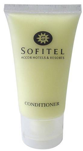 hotel amenities-shampoo