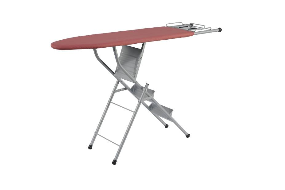 IB-6DN Hot Selling Ironing Boards with 3 Steps Ladder
