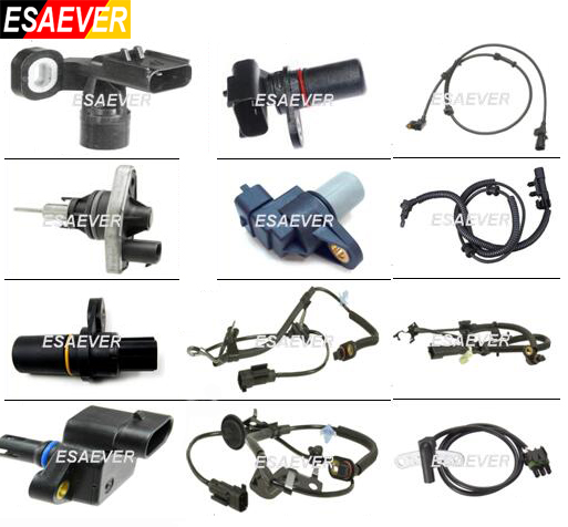 Sensors 5S1262 S10039 917631 S10153 5S6558 SU10070 ALS50 1S6723 970070 5S8485 AS349 695179