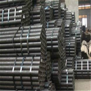 Honed low carbon steel tubes