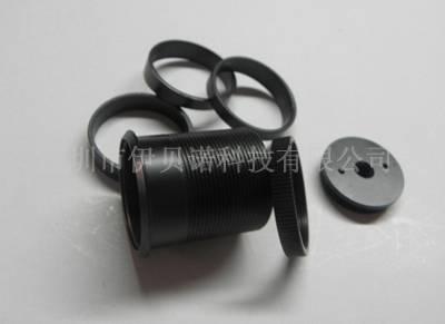 CNC machined castings
