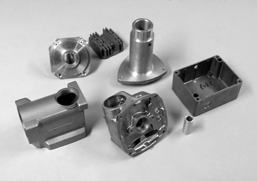 metal rapid prototype Co., Ltd