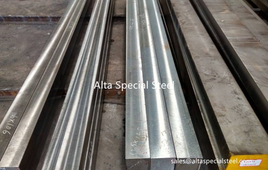 AISI A8 Tool Steel