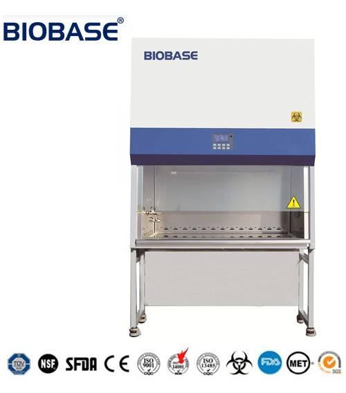 NSF&EN Certified Class II A2 Biosafety Cabinet
