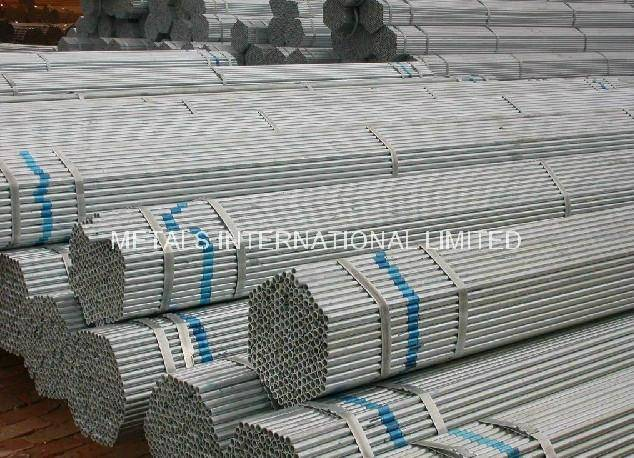 Black & Galvanized Iron Tube-BS1387,ASTM A53,DIN 2440,AS1613,AS1074