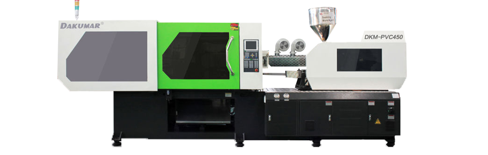 PVC Injection Molding Machine