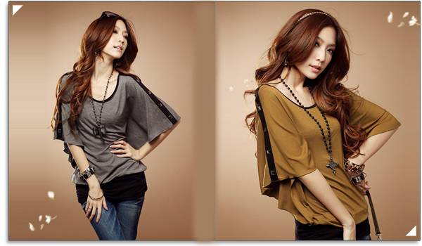 koreanjapanclothing.com,korean T-shirt,asian fashion,wholesale clothing,ladies clothing