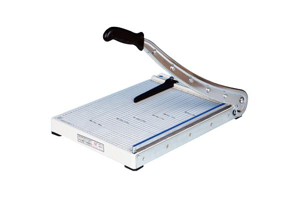 Paper Sheet Cutter Made In China
