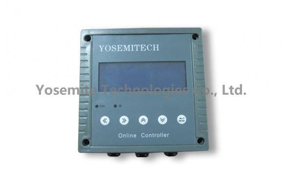 Wireless Water Quality Monitoring System