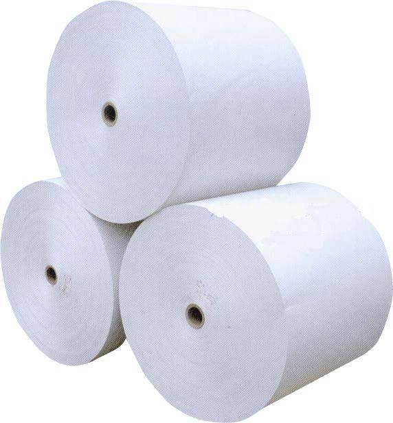 PE coated paper