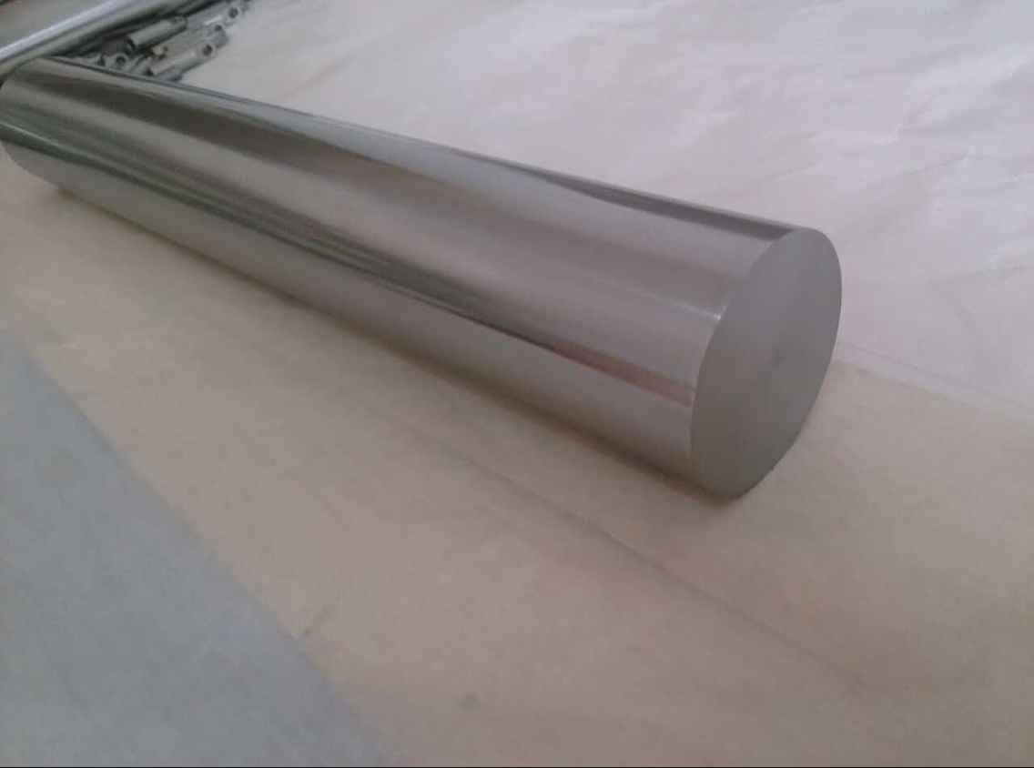 Molybdenum rod, TZM rod, Moly-La rod