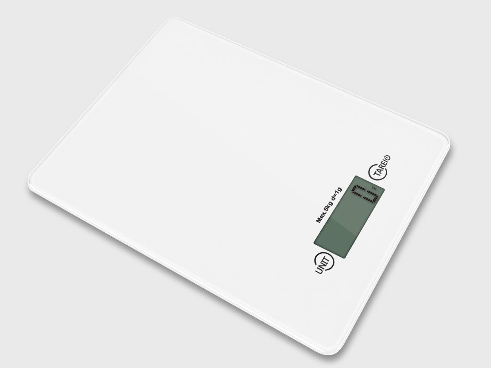 5kg electronic kitchen scale VKS314