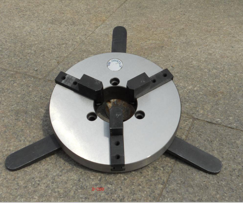 welding chuck-welding auxiliary machine
