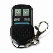 remote control duplicator for car use