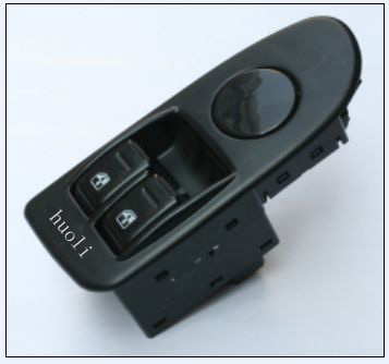 POWER WINDOW SWITCH For Kia OK75-66-350 OK75 66 350 OK7566350