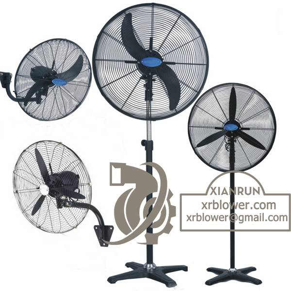Xianrun Blower Industrial Standing Fan