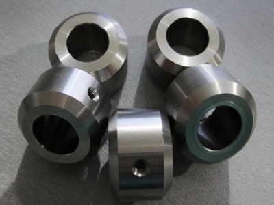 Surface Grinding Stainless Steel parts