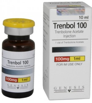 Trenbolone 50,100,200 Anabolic Steroid