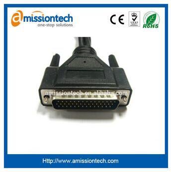 D-Sub cable manufacturer