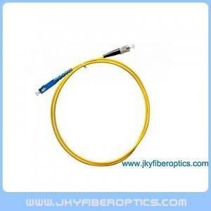 FC/PC-SC/PC SM Simplex Patch Cord