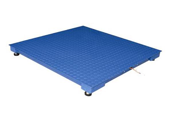 Floor Scale Industrial Supplier