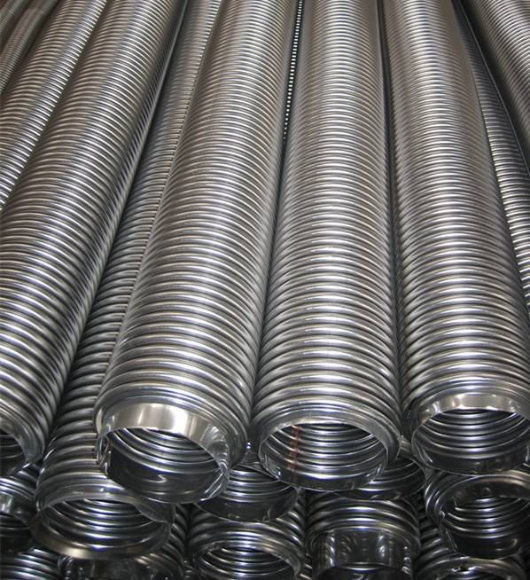stainless steel 304/316L flexible metal hose