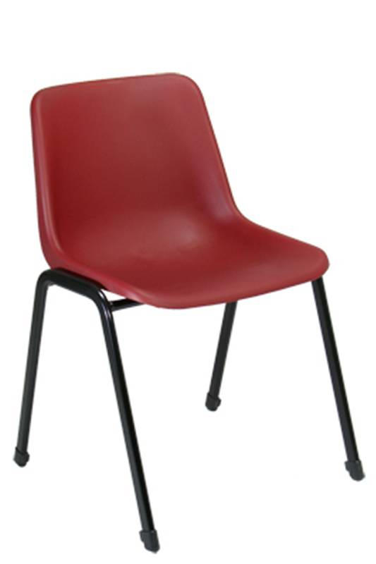 Polypropylene Chair - Plastic chairs