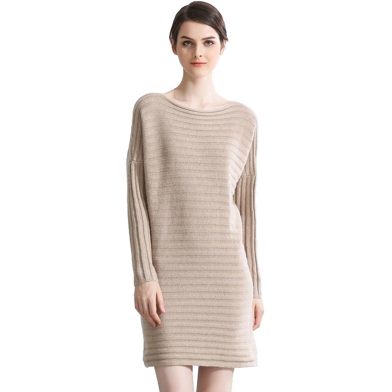 China Factory Wholesale Export 100% Cashmere Garments