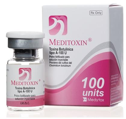 Meditoxin 100units