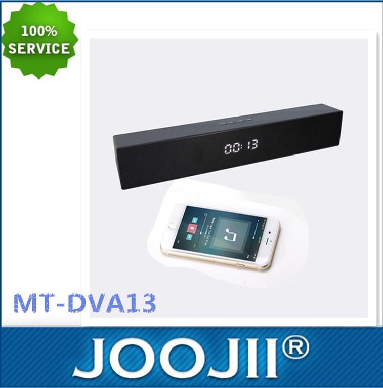 Connection distance OVER 25 M Soundbar speaker