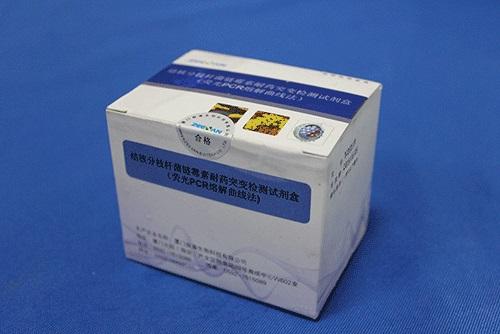 MeltPro® Mycobacterium Tuberculosis McSpoligotyping Kit