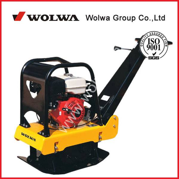 High quality supply GNBH 41 Hand operating Vibratory compactor