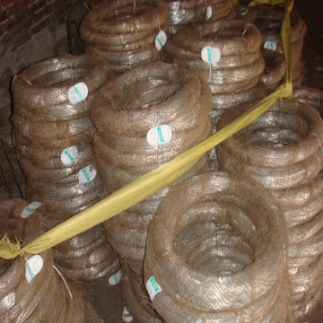 12/14/16/18/20# galvanized wire iron wire for sell