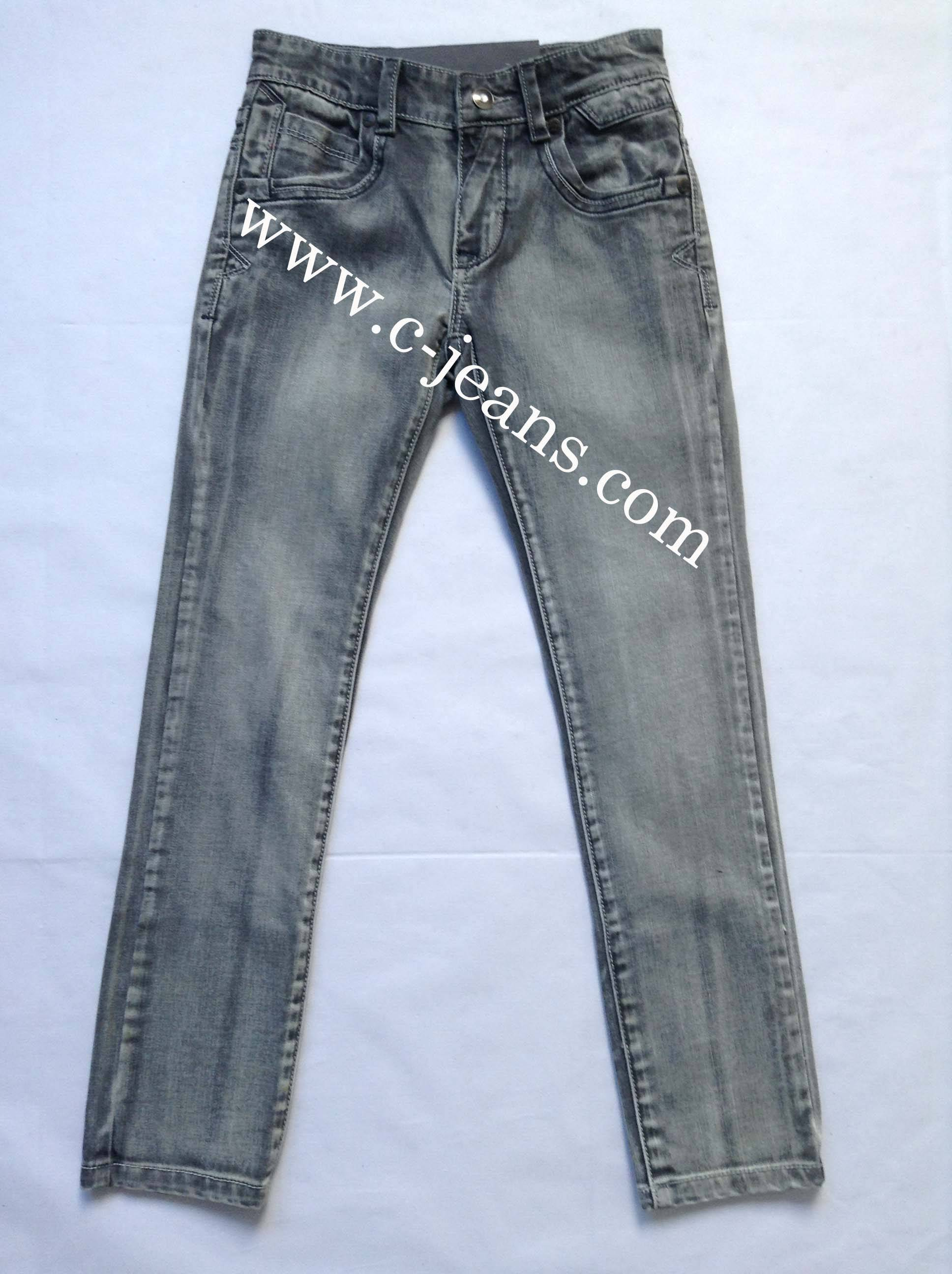 Stylish Lady's Jeans. 2014 Latest Design Skinny Lady Jeans, Fashion Woman Jeans