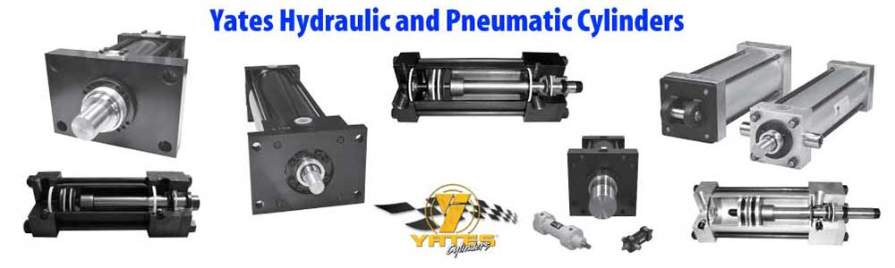 Compact Hydraulic Cylinders-Bhavana Fluid Power
