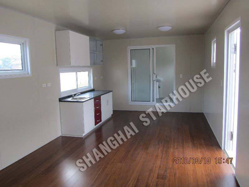 Kitchen / Laundry / Mobile container house