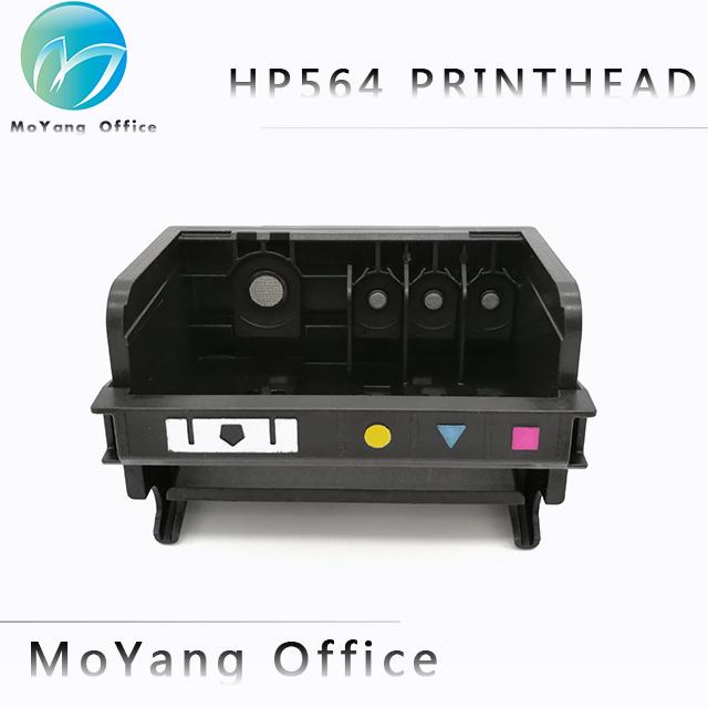 Hight quality for hp564 printhead for hp PhotoSmart B8500 B8550 B8553 B8558 C309 Series printer