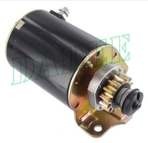 B&S 693551 mower motor