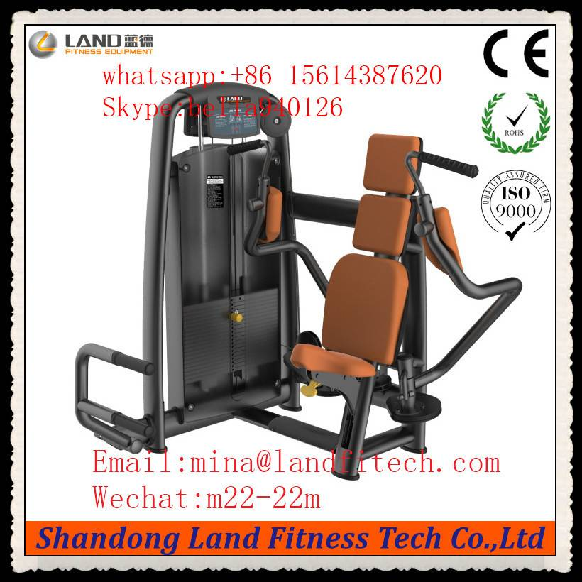 Italian Style movement prone leg curl/leg curl exercise equipment/fitness leg training machine