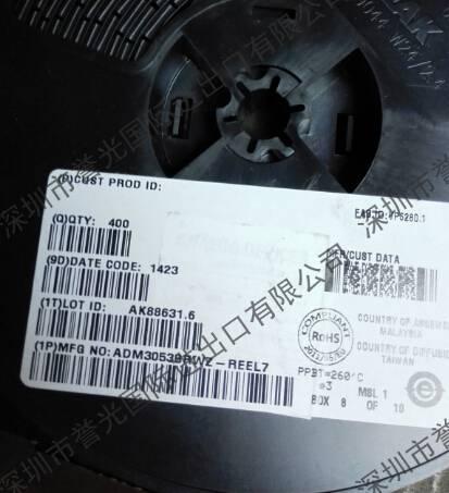 Hot sell IC Intergrated Circuits ADM3053BRWZ-REEL7 ADM3053BRWZ