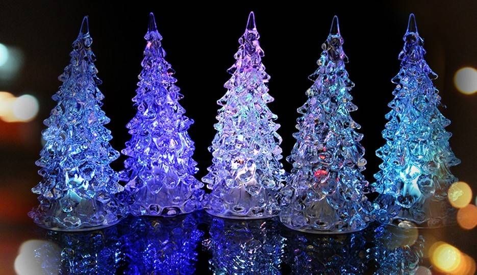 christmas tree  LED outdoor decoration