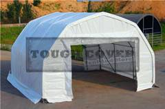 6.2M(20.3') wide Warehouse Tent, Portable Carport, Storage Building