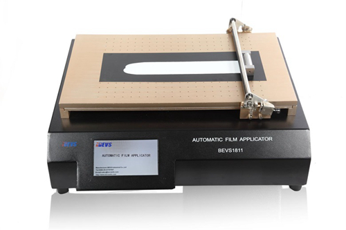 Automatic Film Applicator