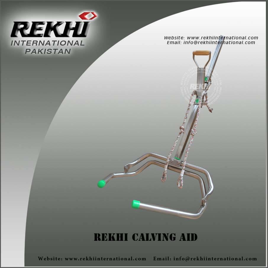Rekhi Calving Aid,Vink Style Calf Puller,Veeverlosser