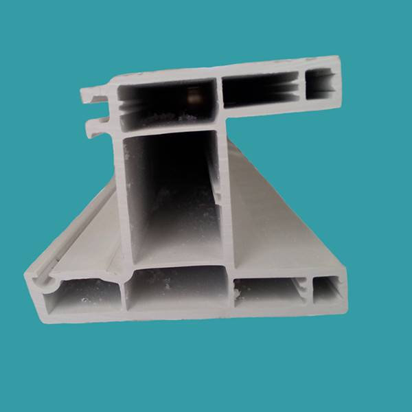 uPVC PVC profile for  Plastic doors arched & windows.