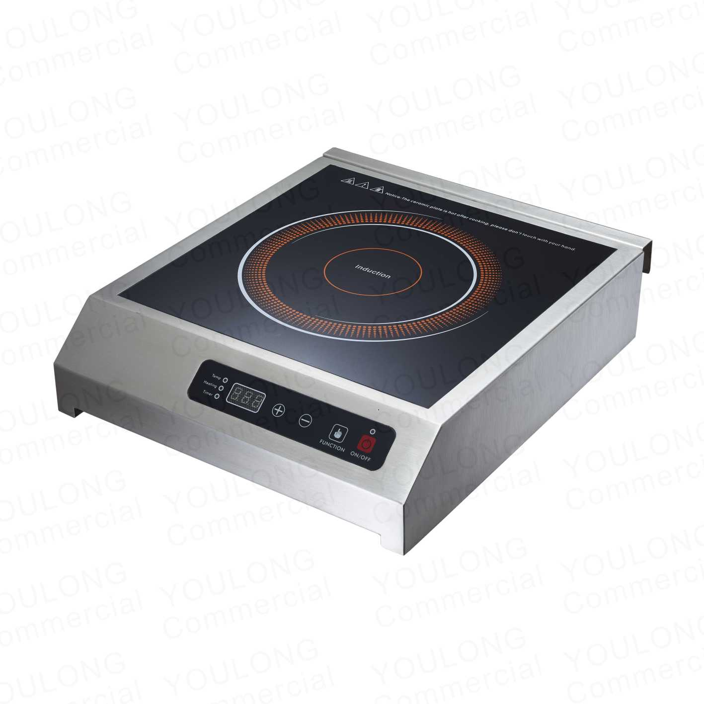 induction cooker C3510-S2 Touch Control