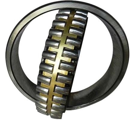 Spherical Roller Bearing 22210 CA/W33