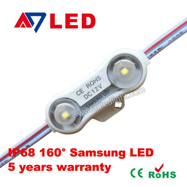 IP68 SMD2835 injection samsung led module from Adled
