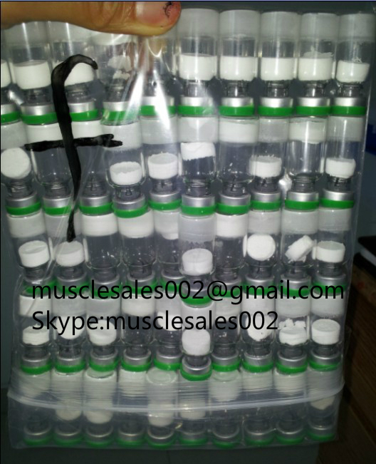 HGH/ pt-141 / Top Quality HGH with Suitable Price / Human Growth Hormone