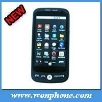 WFG8 google Android 2.2 mobile phone With GPS WIFI TV